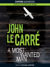A Most Wanted Man (MP3)